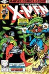 X-Men #4 comic books - cover scans photos X-Men #4 comic books - covers, picture gallery