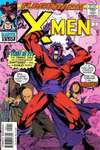 X-Men #-1 comic books - cover scans photos X-Men #-1 comic books - covers, picture gallery