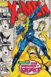 X-Men #10 comic books - cover scans photos X-Men #10 comic books - covers, picture gallery