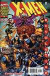 X-Men #100 comic books - cover scans photos X-Men #100 comic books - covers, picture gallery