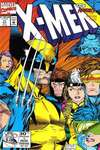 X-Men #11 Comic Books - Covers, Scans, Photos  in X-Men Comic Books - Covers, Scans, Gallery