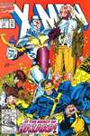 X-Men #12 comic books - cover scans photos X-Men #12 comic books - covers, picture gallery