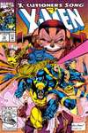 X-Men #14 Comic Books - Covers, Scans, Photos  in X-Men Comic Books - Covers, Scans, Gallery