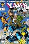 X-Men #16 Comic Books - Covers, Scans, Photos  in X-Men Comic Books - Covers, Scans, Gallery