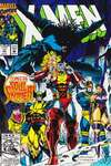 X-Men #17 comic books - cover scans photos X-Men #17 comic books - covers, picture gallery