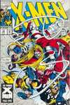 X-Men #18 comic books - cover scans photos X-Men #18 comic books - covers, picture gallery