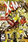 X-Men #19 Comic Books - Covers, Scans, Photos  in X-Men Comic Books - Covers, Scans, Gallery