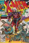X-Men #2 Comic Books - Covers, Scans, Photos  in X-Men Comic Books - Covers, Scans, Gallery