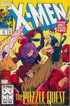 X-Men #21 comic books - cover scans photos X-Men #21 comic books - covers, picture gallery