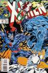 X-Men #27 comic books for sale