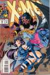 X-Men #29 comic books for sale
