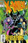 X-Men #31 Comic Books - Covers, Scans, Photos  in X-Men Comic Books - Covers, Scans, Gallery