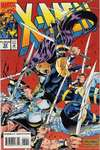 X-Men #32 comic books for sale