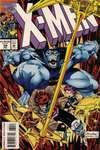 X-Men #34 comic books - cover scans photos X-Men #34 comic books - covers, picture gallery