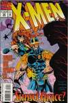 X-Men #35 comic books - cover scans photos X-Men #35 comic books - covers, picture gallery