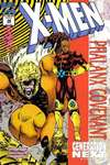 X-Men #36 cheap bargain discounted comic books X-Men #36 comic books