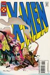 X-Men #39 comic books - cover scans photos X-Men #39 comic books - covers, picture gallery