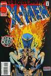 X-Men #40 comic books - cover scans photos X-Men #40 comic books - covers, picture gallery
