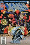 X-Men #41 comic books for sale