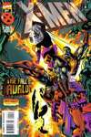 X-Men #42 Comic Books - Covers, Scans, Photos  in X-Men Comic Books - Covers, Scans, Gallery