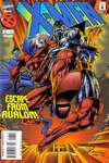 X-Men #43 comic books - cover scans photos X-Men #43 comic books - covers, picture gallery