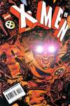 X-Men #44 comic books for sale