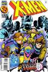 X-Men #46 comic books - cover scans photos X-Men #46 comic books - covers, picture gallery