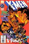 X-Men #47 comic books - cover scans photos X-Men #47 comic books - covers, picture gallery