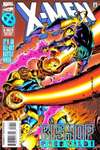 X-Men #49 comic books - cover scans photos X-Men #49 comic books - covers, picture gallery