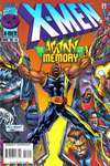 X-Men #52 comic books - cover scans photos X-Men #52 comic books - covers, picture gallery