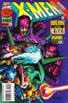 X-Men #55 comic books for sale