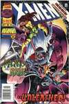 X-Men #56 comic books - cover scans photos X-Men #56 comic books - covers, picture gallery