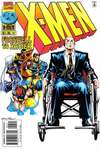 X-Men #57 Comic Books - Covers, Scans, Photos  in X-Men Comic Books - Covers, Scans, Gallery