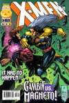 X-Men #58 comic books - cover scans photos X-Men #58 comic books - covers, picture gallery