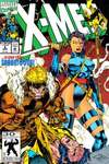 X-Men #6 cheap bargain discounted comic books X-Men #6 comic books