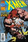 X-Men #61 comic books - cover scans photos X-Men #61 comic books - covers, picture gallery