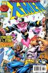 X-Men #65 comic books - cover scans photos X-Men #65 comic books - covers, picture gallery
