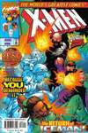 X-Men #66 comic books - cover scans photos X-Men #66 comic books - covers, picture gallery