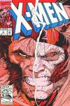 X-Men #7 comic books for sale