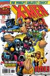 X-Men #70 comic books - cover scans photos X-Men #70 comic books - covers, picture gallery