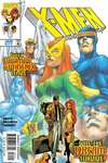 X-Men #71 comic books - cover scans photos X-Men #71 comic books - covers, picture gallery