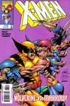 X-Men #72 comic books - cover scans photos X-Men #72 comic books - covers, picture gallery