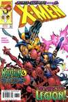 X-Men #77 comic books - cover scans photos X-Men #77 comic books - covers, picture gallery