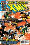 X-Men #82 comic books - cover scans photos X-Men #82 comic books - covers, picture gallery