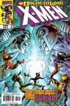 X-Men #87 comic books - cover scans photos X-Men #87 comic books - covers, picture gallery