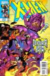 X-Men #90 Comic Books - Covers, Scans, Photos  in X-Men Comic Books - Covers, Scans, Gallery