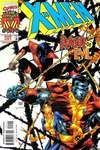 X-Men #91 comic books - cover scans photos X-Men #91 comic books - covers, picture gallery