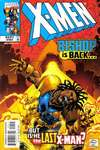 X-Men #92 comic books - cover scans photos X-Men #92 comic books - covers, picture gallery