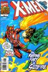 X-Men #94 comic books - cover scans photos X-Men #94 comic books - covers, picture gallery