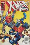 X-Men #96 Comic Books - Covers, Scans, Photos  in X-Men Comic Books - Covers, Scans, Gallery
